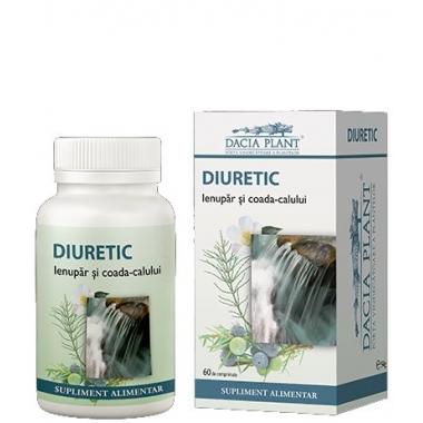 Diuretic 72cpr -20% GRATIS