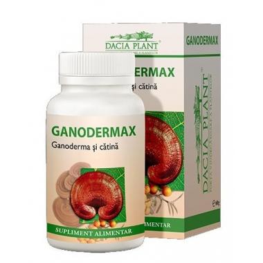 Ganoder Max 72cpr -20% GRATIS