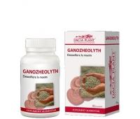 Ganozheolyth 72cpr -20% GRATIS