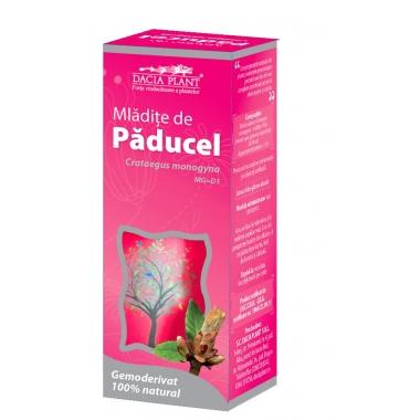 Gemoderivat Mladite de Paducel 50ml