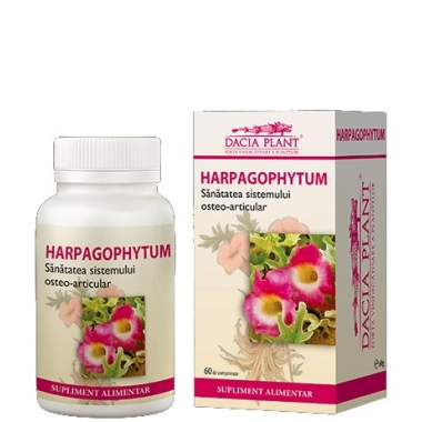 Harpagophytum 60cpr