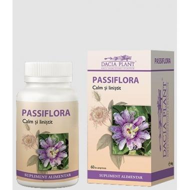 Passiflora COMPRIMATE X 60