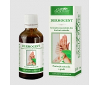 Remediu Dermogent 50ml