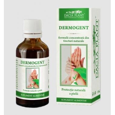 Remediu Dermogent 50ml
