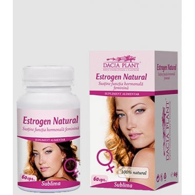 Sublima Estrogen natural 72cpr -20% GRATIS