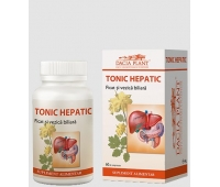 Tonic hepatic 72cpr -20% GRATIS