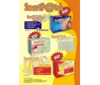 Plasturi Stop negi & bataturi 6buc 1+1 GRATIS