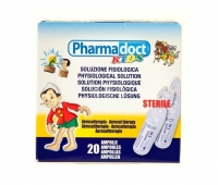 Ser fiziologic 20x5ml Pharmadoct