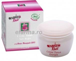 Crema Bio antirid