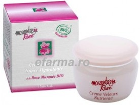 Crema Nutritiva Bio Superhidratanta