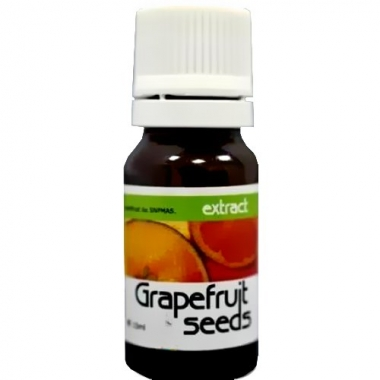 Grapefruit Seeds 10ml