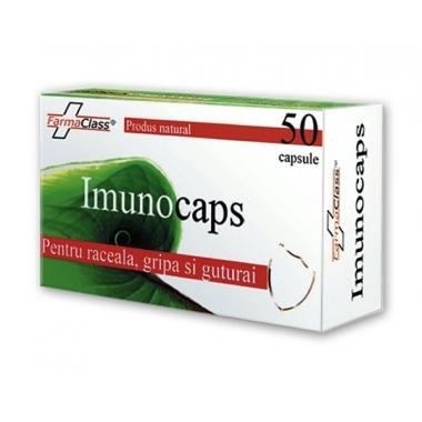 Imunocaps 50cps
