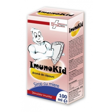 ImunoKid sirop 100ml