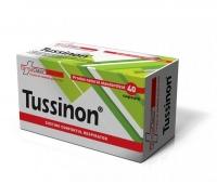 Tussinon 40cps