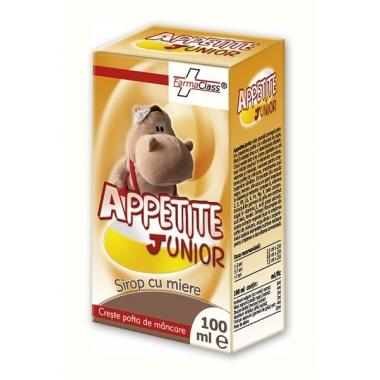 Appetite Junior 100ml