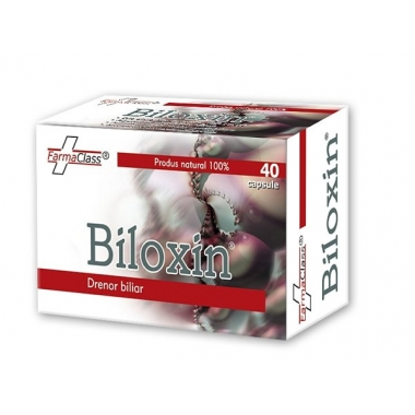 Biloxin 40cps