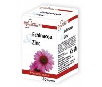 Echinaceea & Zinc 30cps