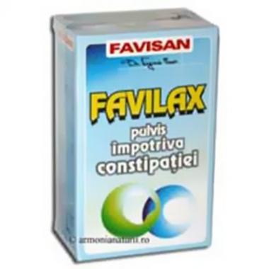 Favilax 50g