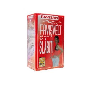 Favisvelt 20doze