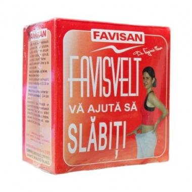 Favisvelt 50g