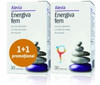 Energiva Fem 1+1 Gratis