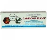 Carpicon Plant (ghimpe) supozitor 1g x 10buc