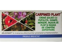 Carpimed Plant supozitoare 1,5g x10