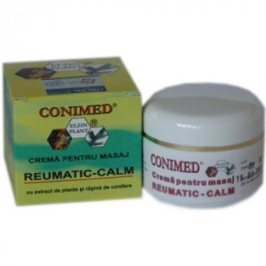 Conimed crema calmanta reumatica 50ml