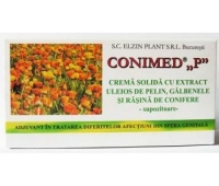 Conimed P supozitor 1g x 10+2 GRATIS