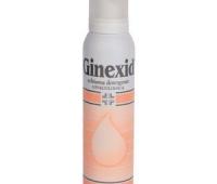 Ginexid spuma curatare vaginala 150ml