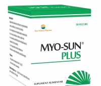 Myo-sun PLUS X 30plc
