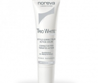 Noreva Trio White stilou corector 10ml
