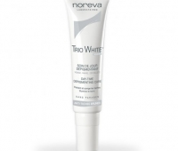 Noreva Trio White S crema intensiva cu fond de ten SPF50 40ml