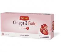 Omega 3 Forte Bioland 60cps