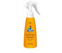 Emulsie accelerare bronzare spray SPF6 200ml