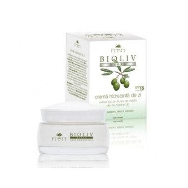 Crema Bioliv Hidratanta de zi 50ml
