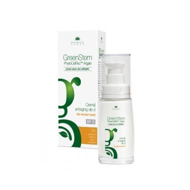 Crema Greenstem antiaging zi 50ml