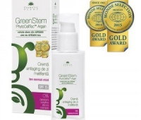 Crema Greenstem antiaging zi cu matifiere 50ml