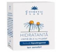Crema Hidratanta cu musetel 50ml