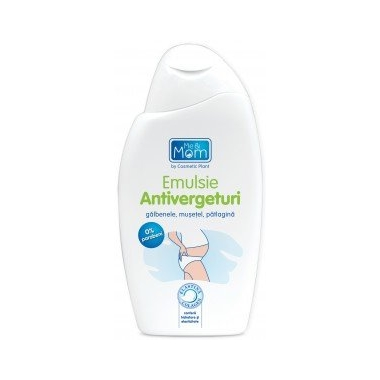 Emulsie Antivergeturi 200ml