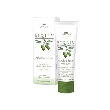 Exfoliant facial Bioliv 50ml