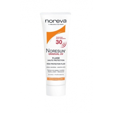 Noresun UV fluid SPF30 40ml
