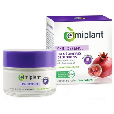 Bioten Crema antirid zi ten normal 50ml