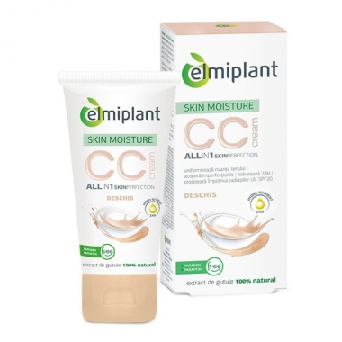 CC Cream Skin Moist mediu 50ml