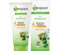 Gel anticelulitic Bodyshape 200ml ,Elmiplant