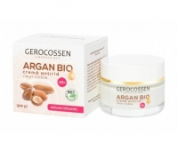 Argan-Bio Crema antirid riduri vizibile 50ml