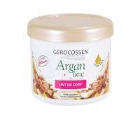 Argan Unt de corp 450ml -15% GRATIS