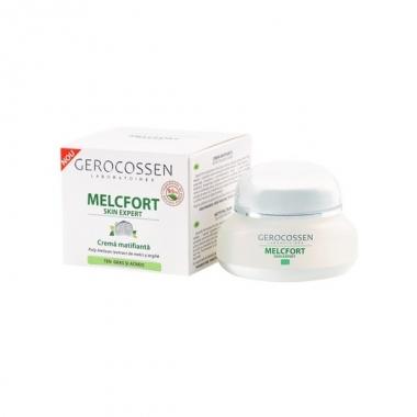 Melcfort Crema matifianta 35ml