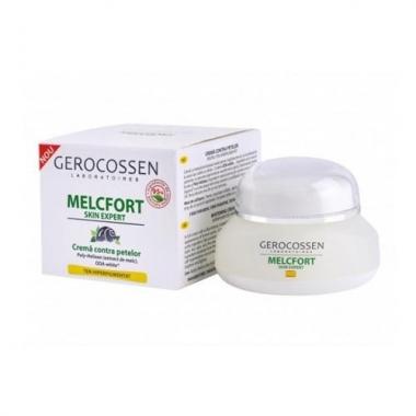 Melcfort Crema contra petelor 35ml