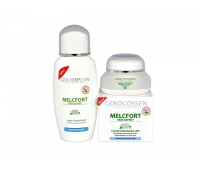 Melcfort Crema hidratanta soft 35ml